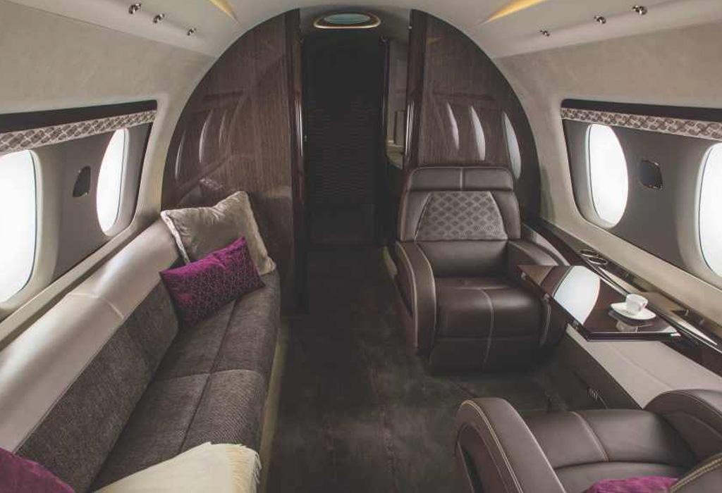 The Belmond Private Jet Eperience es la mejor manera de viajar