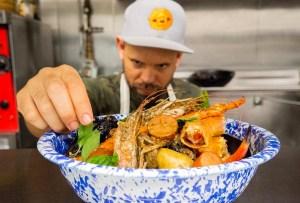 El Arte de Ir Despacio: la herencia culinaria vietnamita en Miami hecha por un colombiano