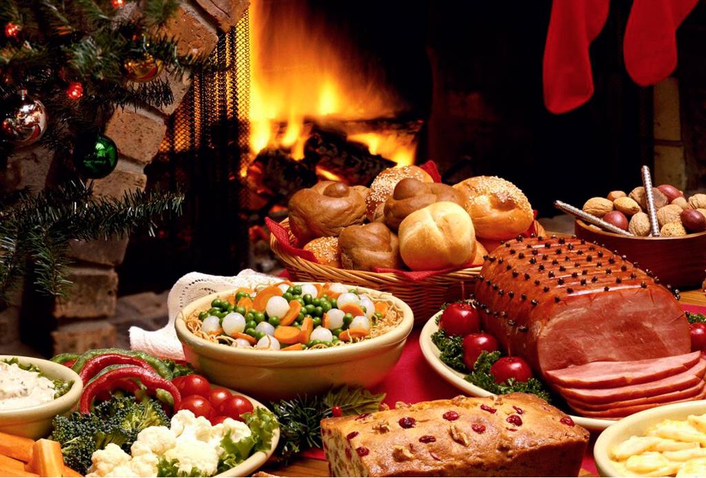 Platillos originales para preparar en la cena de Navidad