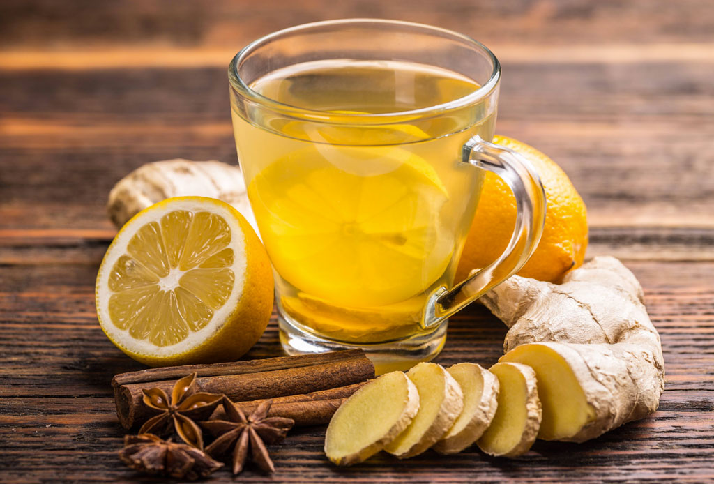 ¿Comiste en exceso? Estos remedios te ayudarán a sentirte mejor - remedio-casero-2