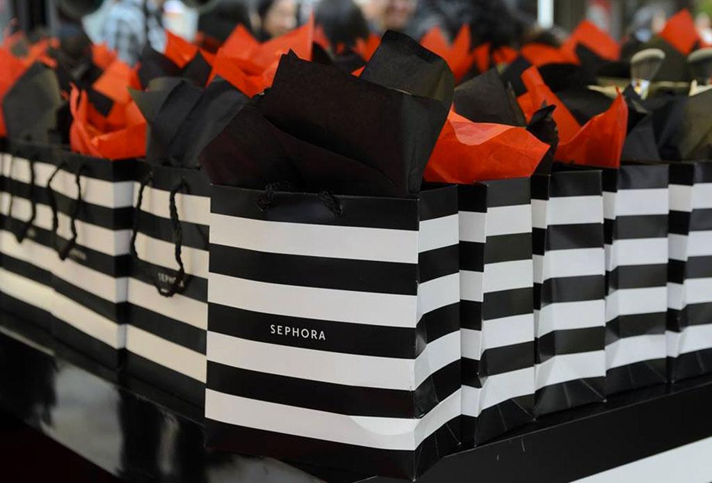 10 productos de Sephora must have de esta temporada
