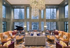 Este es el nuevo hotel donde debes hospedarte en tu próxima visita a Vail