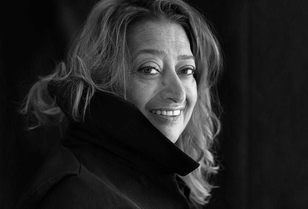 Un ambicioso proyecto de Zaha Hadid llega a la CDMX y estará en ¡Santa Fe! - zaha-hadid-2