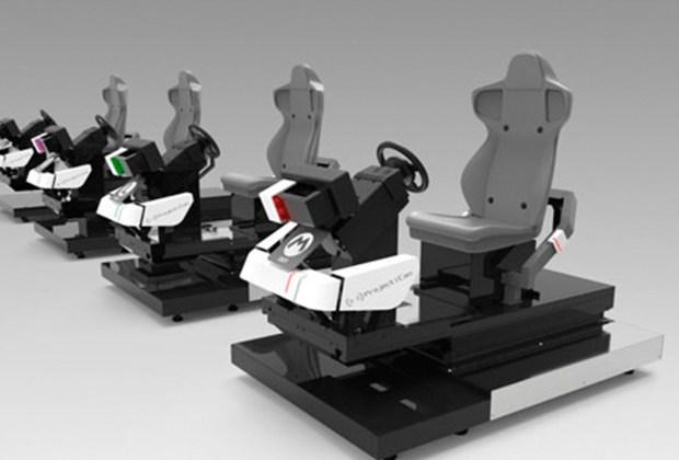 Ahora puedes jugar Mario Kart en ¡realidad virtual! - asiento-1024x694