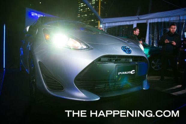 Toyota le da la bienvenida a dos innovadores modelos: PriusC y C-HR - aspecto_14