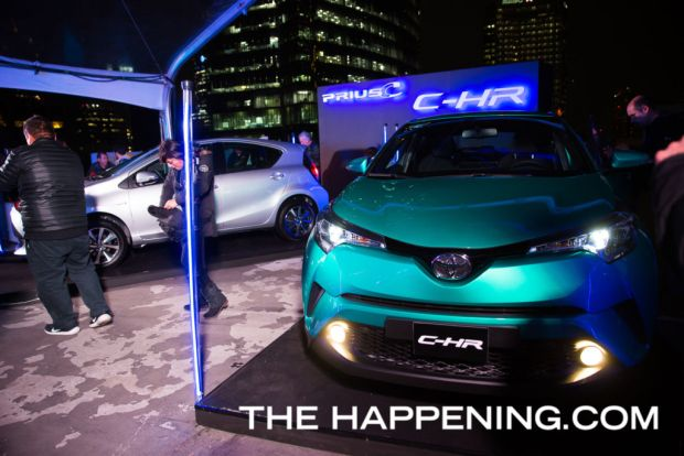 Toyota le da la bienvenida a dos innovadores modelos: PriusC y C-HR - aspecto_15