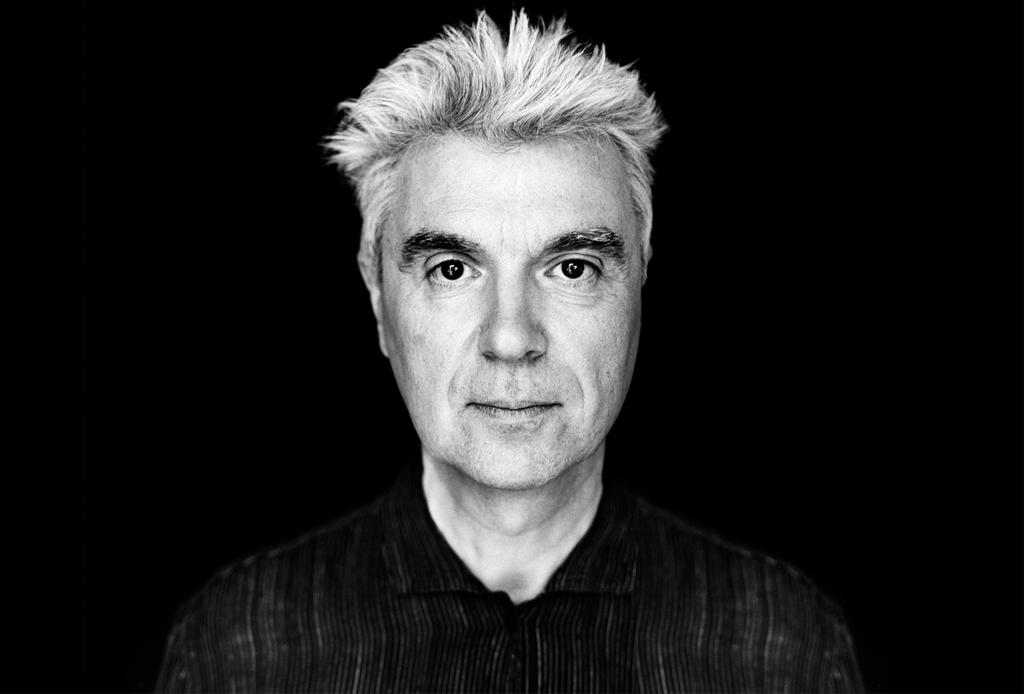 David Byrne - david-byrne