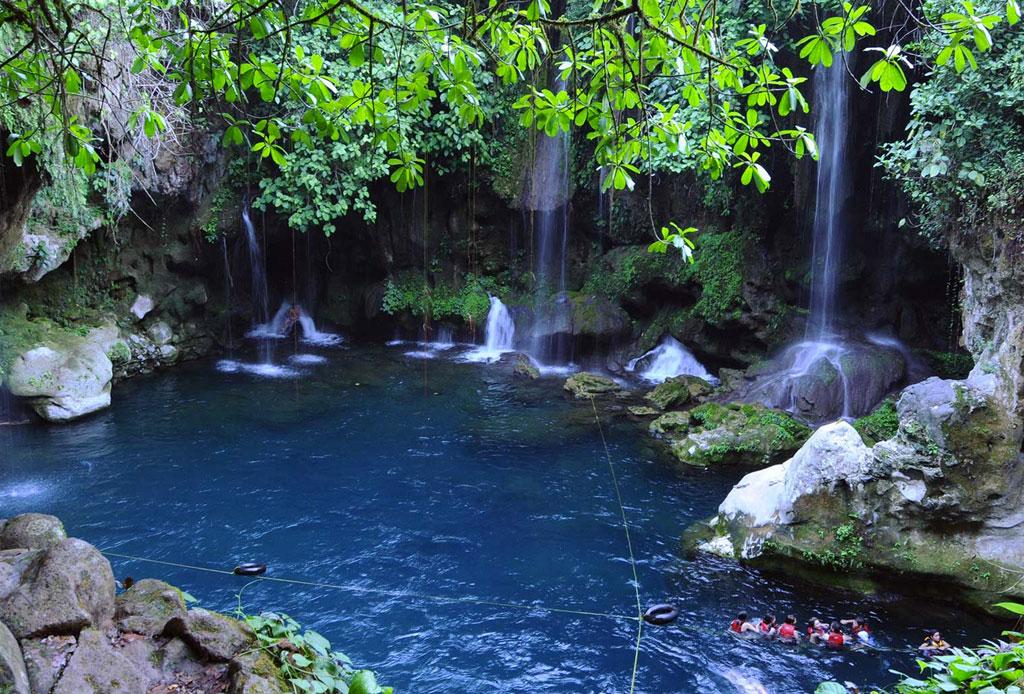 Te decimos cuál es la mejor temporada para viajar a estos destinos mexicanos - destinos-mexico-3
