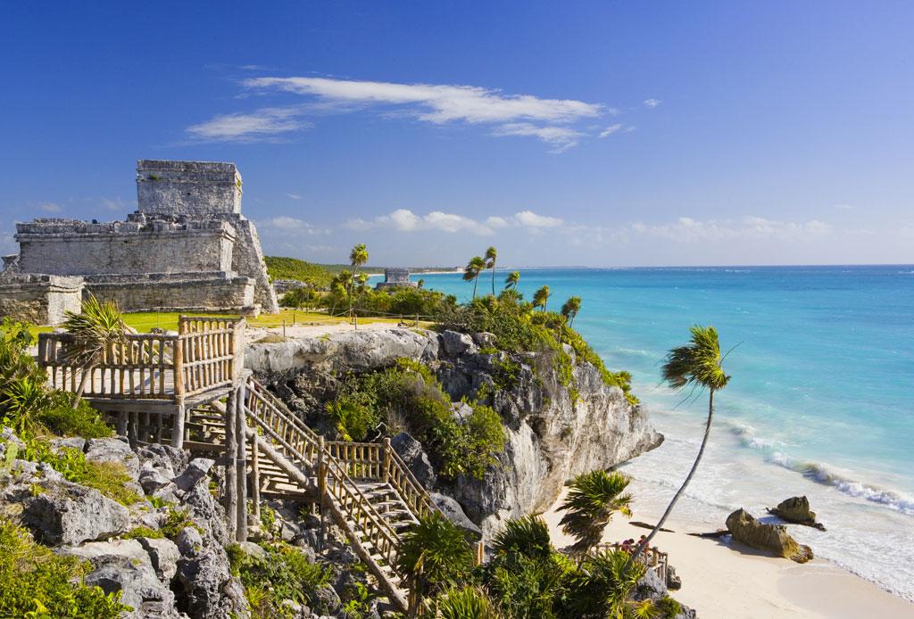 Te decimos cuál es la mejor temporada para viajar a estos destinos mexicanos - destinos-mexico-4