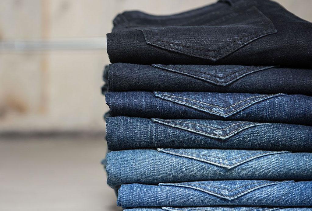 ¿Existe una edad para dejar de usar jeans?