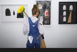 La Feria de Arte Material 2018