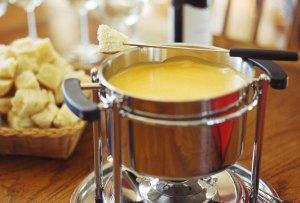 Los mejores sets de fondue para una cena romántica