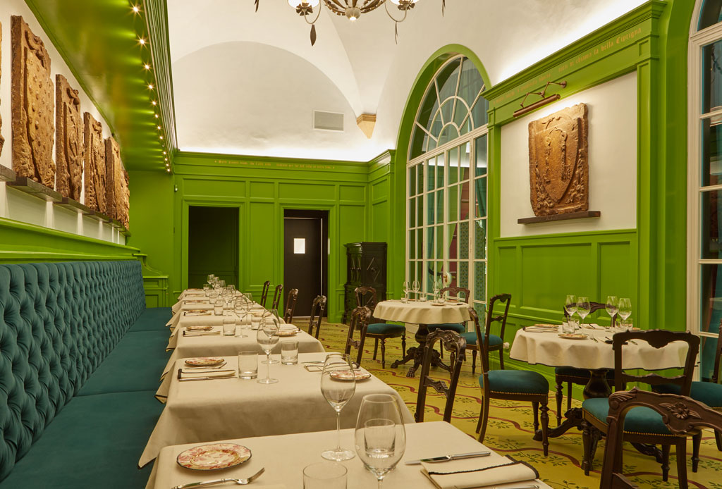 Conoce a la chef mexicana que está detrás del restaurante de Gucci y Massimo Bottura - gucci-osteria