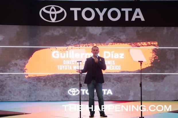 Toyota le da la bienvenida a dos innovadores modelos: PriusC y C-HR - guillermo-diaz