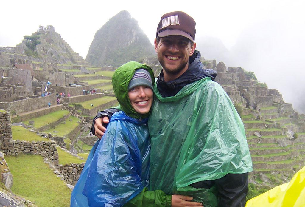 Si viajas a Perú, esto es lo que DEBES empacar en tu maleta - maleta-peru-7
