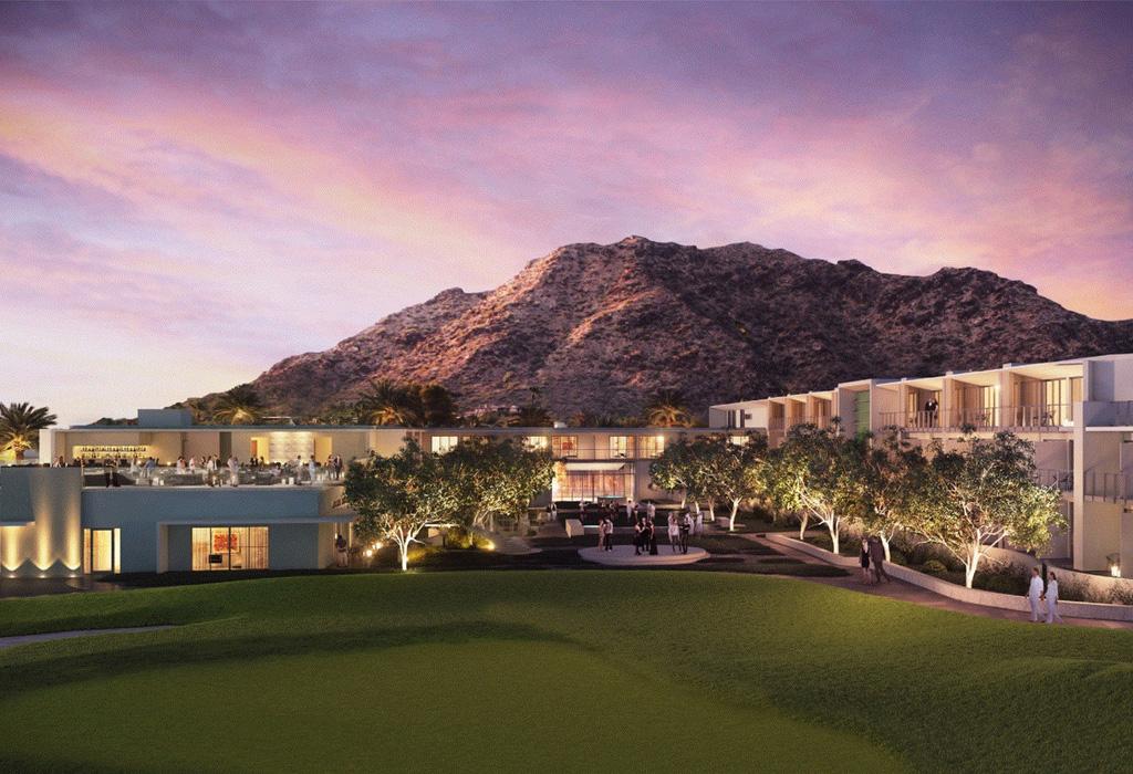 5 razones por las que tienes que visitar Scottsdale una vez en tu vida - mountainshadows