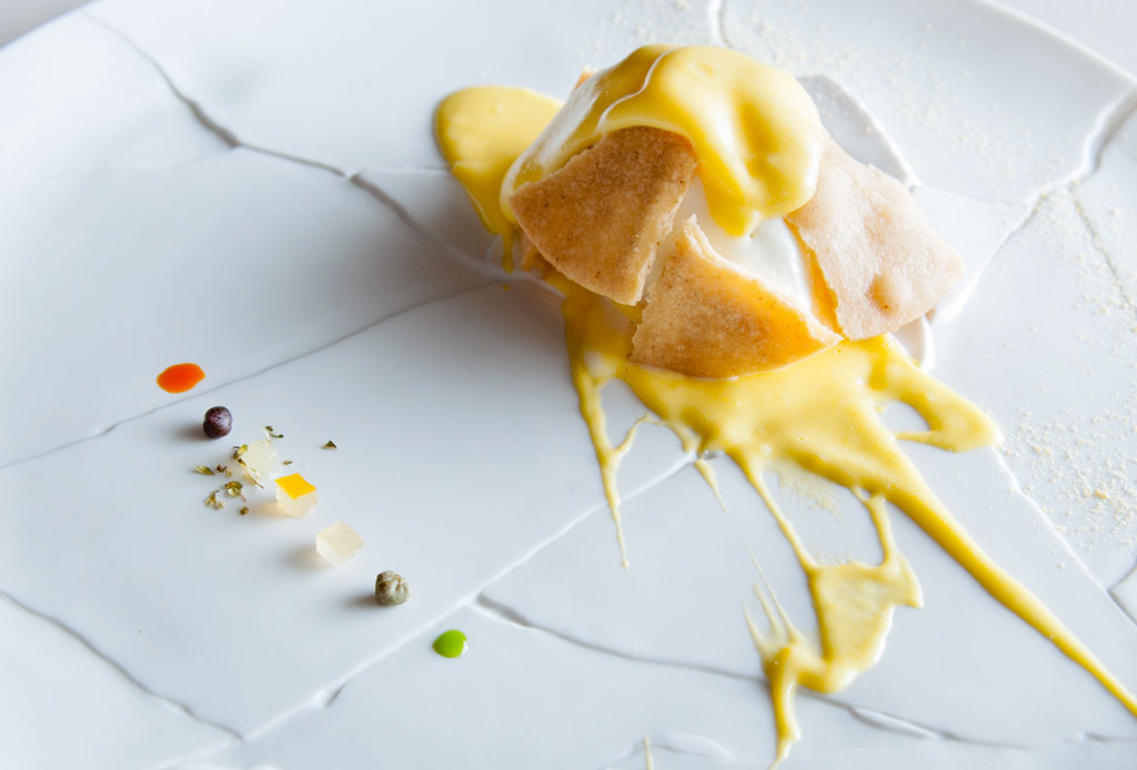 Conoce a la chef mexicana que está detrás del restaurante de Gucci y Massimo Bottura - osteria-francescana