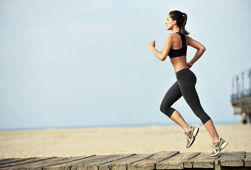 5 maneras de evitar entrar en una depresión - persona_haciendo_ejercicio