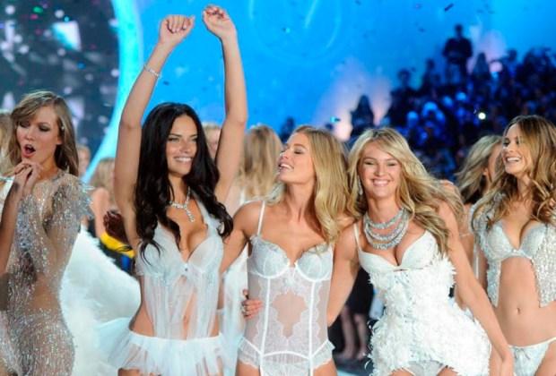 ¡No todo es belleza! Te decimos otros aspectos que se necesitan para ser un ángel de Victoria's Secret - personalidad-1024x694