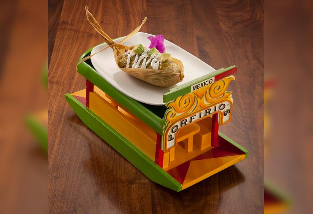¿Tamales gourmet? Existen y estos son los imperdibles en la CDMX - porf
