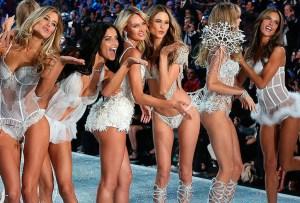 ¡No todo es belleza! Te decimos otros aspectos que se necesitan para ser un ángel de Victoria's Secret