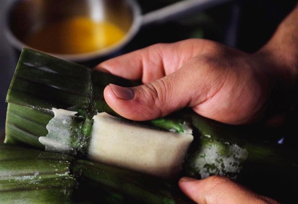 ¿Tamales gourmet? Existen y estos son los imperdibles en la CDMX - pujol