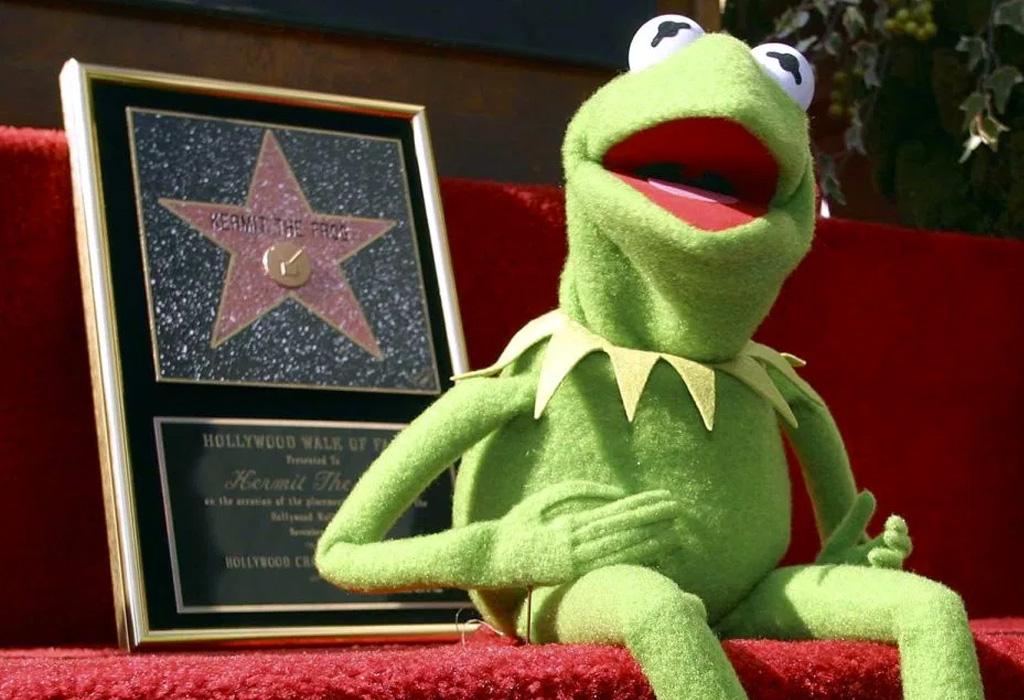 Personajes de Disney que tienen una estrella en el Paseo de la Fama - star7