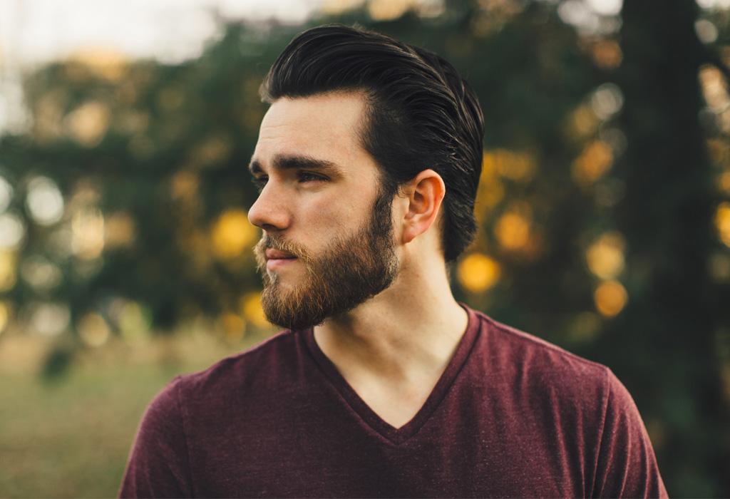 ¿Cómo lograr el equilibrio perfecto entre el pelo y la barba?