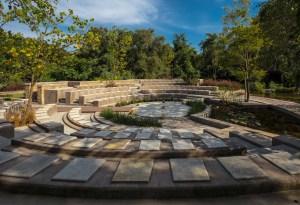 Te presentamos el primer jardín sustentable para bodas en México