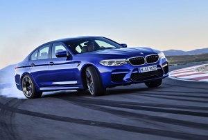 GoPro comparte cómo BMW rompió un Record Guinness
