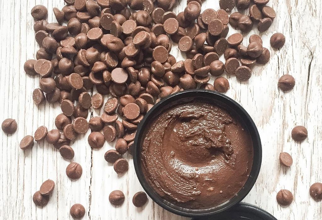 Beneficios de usar mascarillas de chocolate - chocolatemaskss