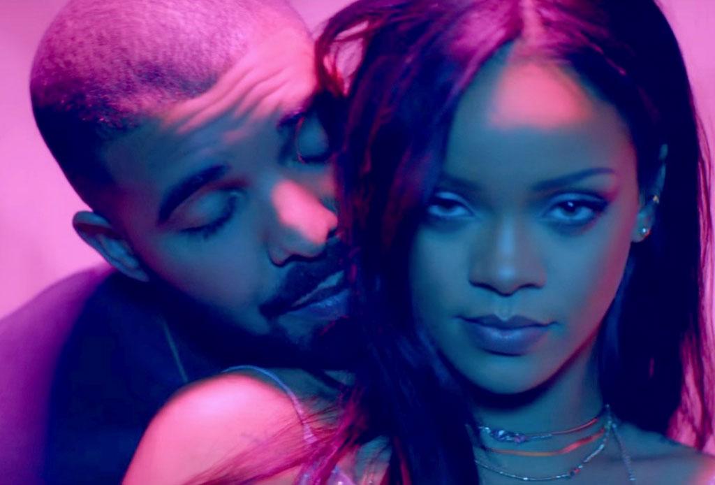 ¿Por qué Drake no estará en el nuevo disco de Rihanna? - colaboraciones_rihanna-1024x694