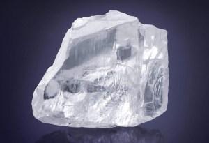 Conoce el diamante más grande del mundo