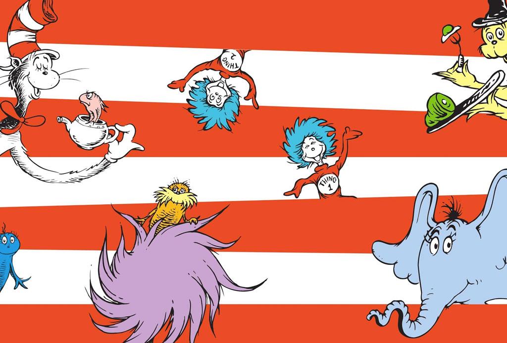 Las mejores enseñanzas de Dr. Seuss