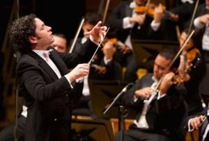 Orquesta Filarmónica de Viena en el Auditorio