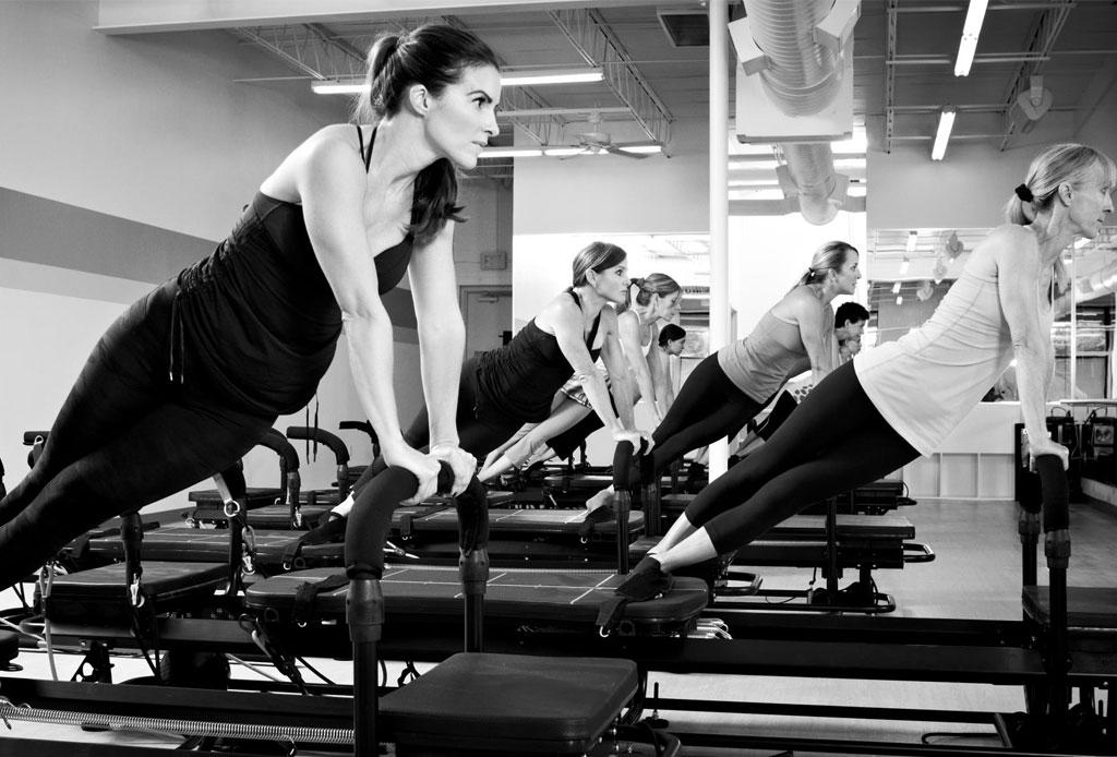 Lagree Fitness: la reinvención de la técnica de Pilates - lagree_2