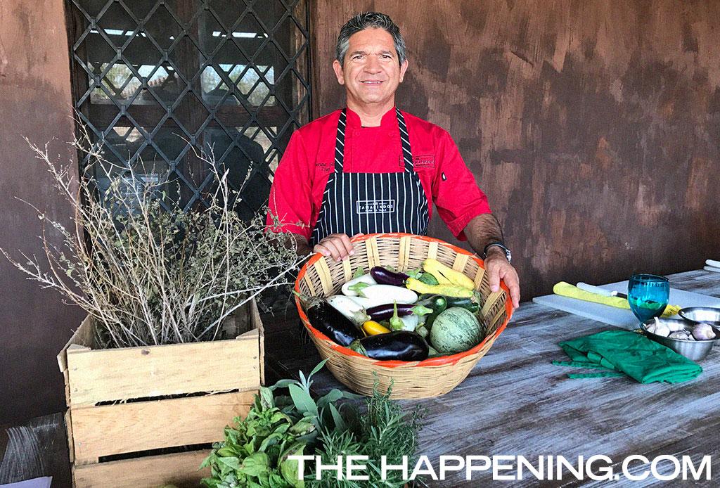 Lo que debes conocer de escena gastronómica de Los Cabos - los-cabos-gastronomia