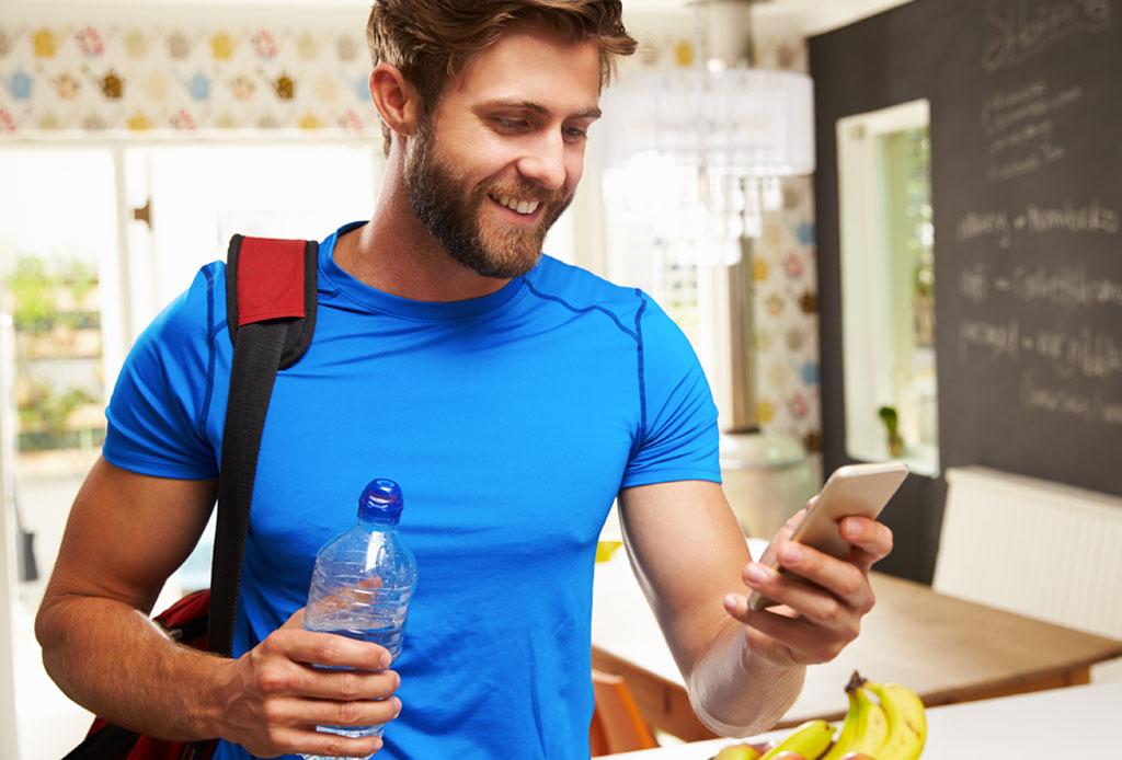 Momentum: la app que registra todos tus hábitos