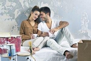 Todo lo que tienes que saber antes de vivir en pareja por primera vez