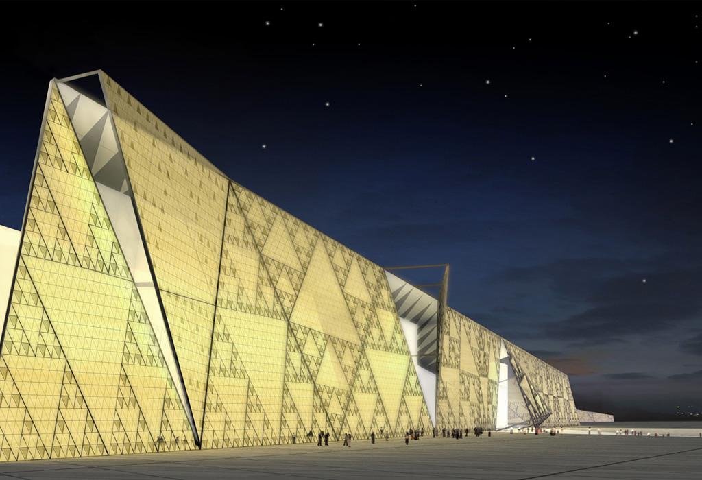 Un tour de viaje muy original: los museos más nuevos para conocer - museo7