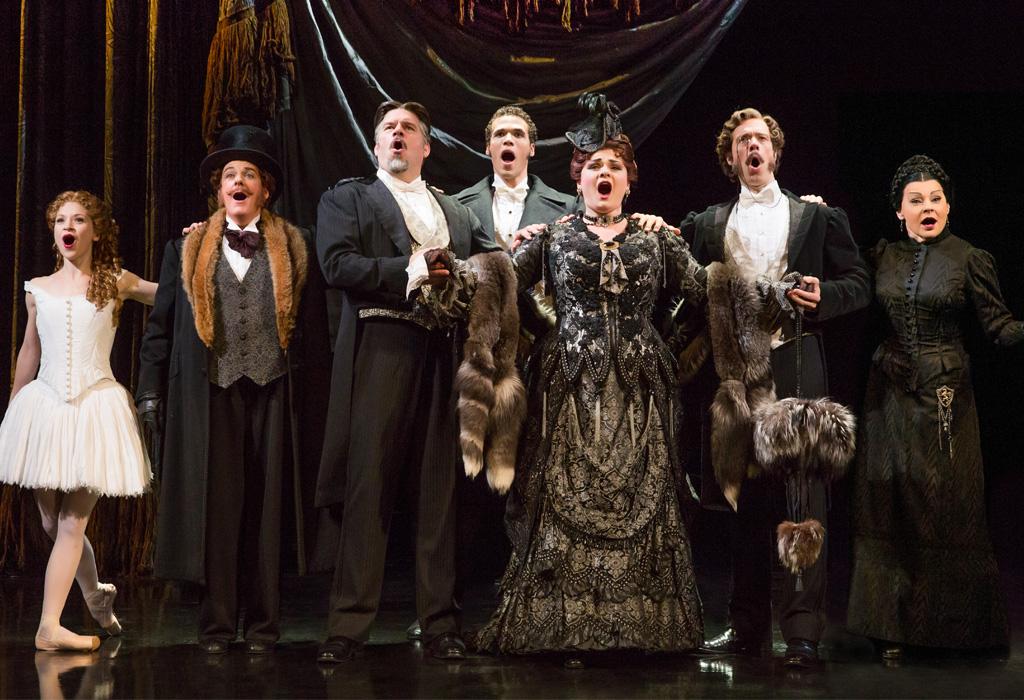 ¿De dónde viene la ópera y por qué es símbolo de elegancia?