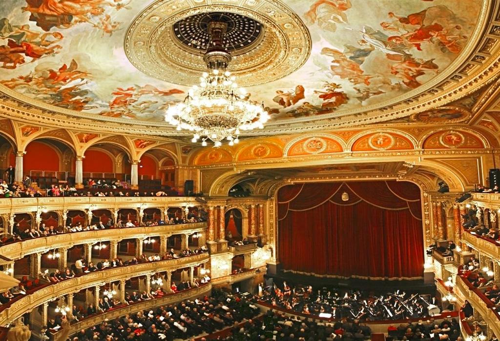 ¿De dónde viene la ópera y por qué es símbolo de elegancia? - opera2