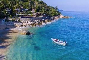 Las playas cerca de Puerto Vallarta que tienes que conocer
