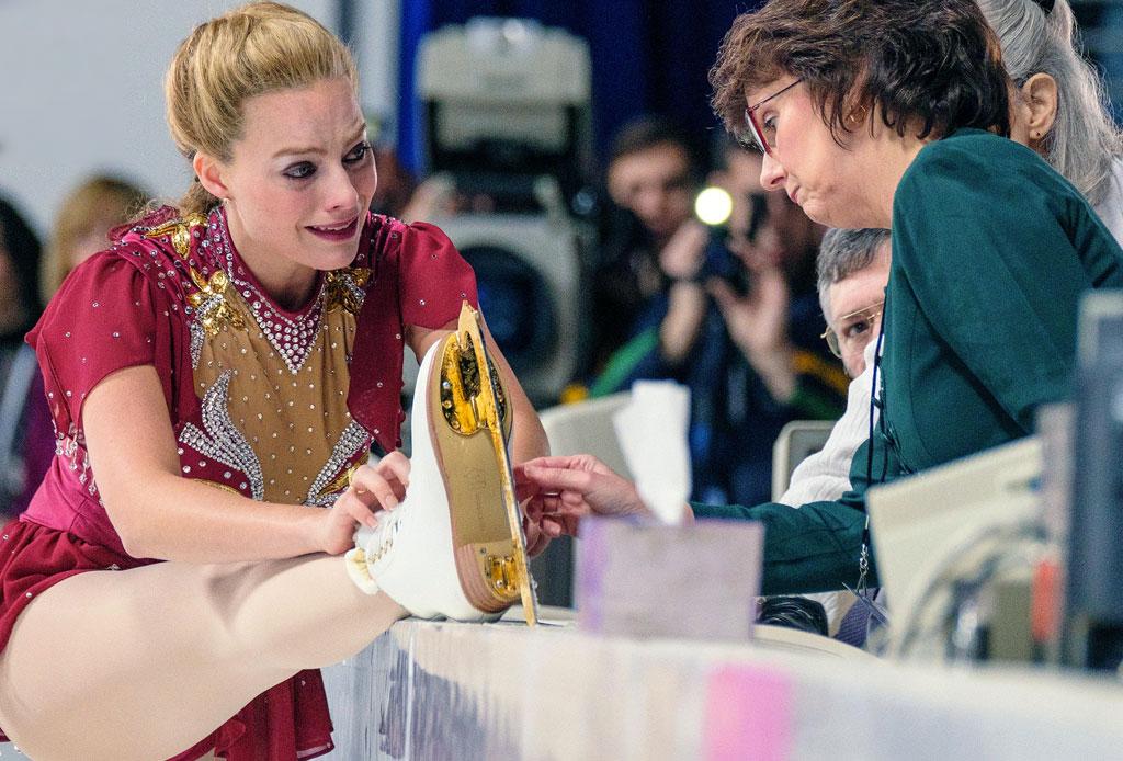 ¿Margot Robbie realmente patinó en «Yo, Tonya»?