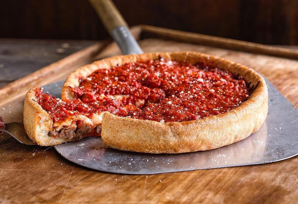 """¿Dónde comería pizza Joey de """"Friends"""" en la CDMX? - uno"""