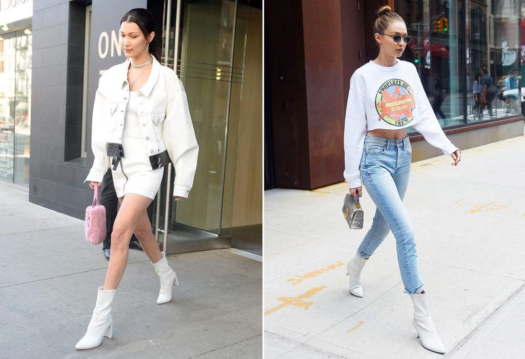 Yay or nay? Las botas blancas son la tendencia de esta primavera - whiteboots-1