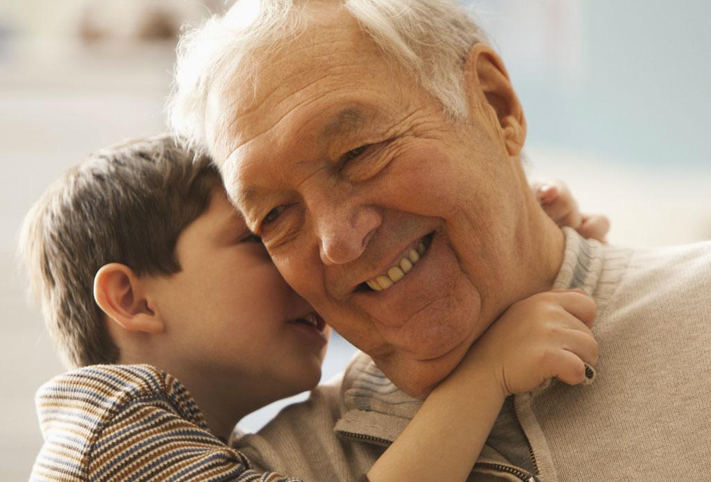 Hay un término para el temor que sienten los niños hacia sus abuelos - abuelo-ageism-4
