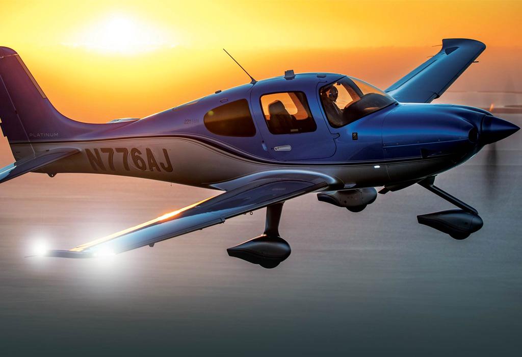 El arte de viajar en avión privado - aircraft