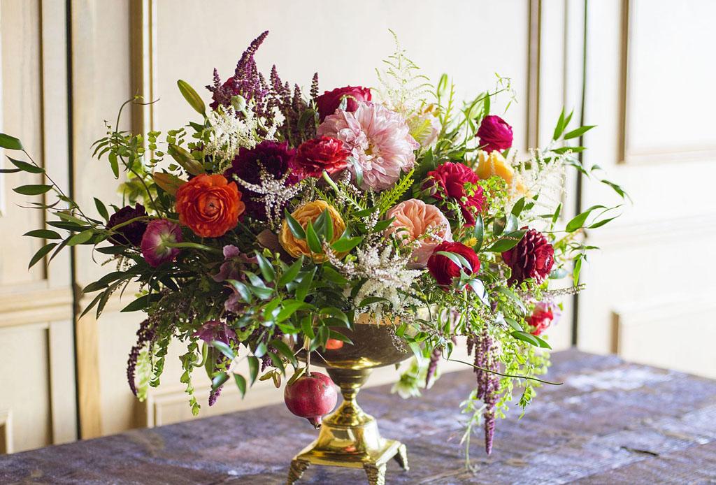 DIY: inspírate para crear arreglos florales diferentes y originales