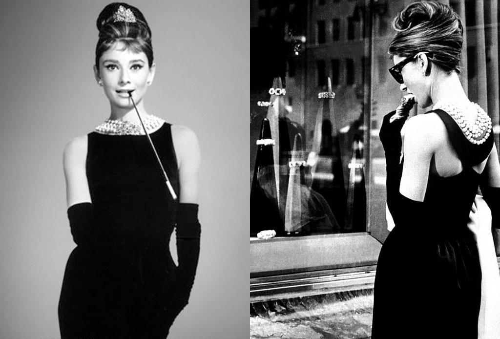 5 momentos clave en los que Givenchy cambió el mundo de la moda - audrey-hepburn